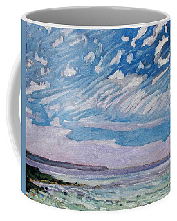 Wimpy Cold Front Coffee Mug