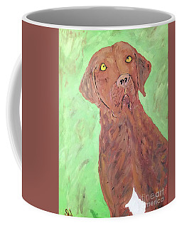 Winchester Date With Paint Mar 19 Coffee Mug