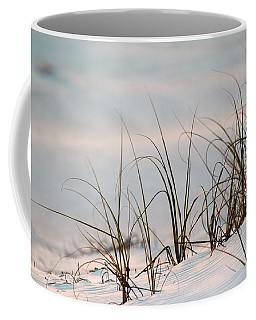 Wind Blown Coffee Mug