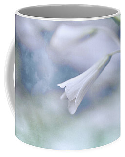 Wind Chimes  Coffee Mug by Connie Handscomb