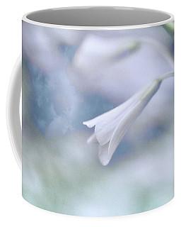 Wind Chimes  Coffee Mug by Connie Handscomb