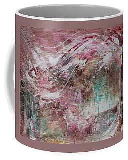 Wind Dance Coffee Mug by Mary Wolf