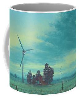 Wind Harvest Coffee Mug