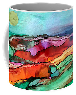 Wind Of Change Coffee Mug