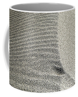 Wind Pattern Coffee Mug