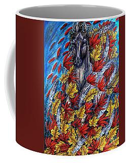 Wind Spirit Coffee Mug