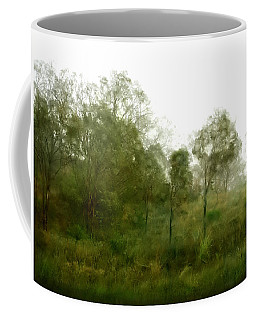 Wind Storm Coffee Mug