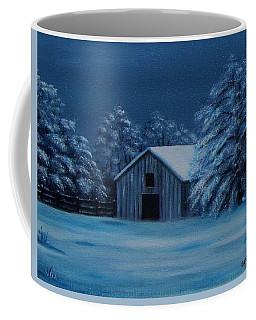 Windburg Barn 2 Coffee Mug