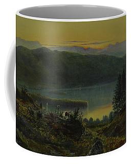 Windermere Coffee Mug