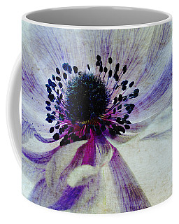 Windflower Coffee Mug