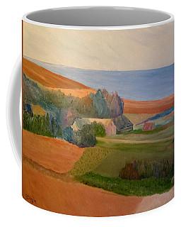 Windham Farm Memories Coffee Mug