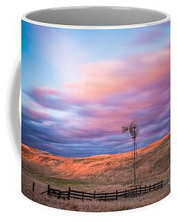 Windmill Le Coffee Mug