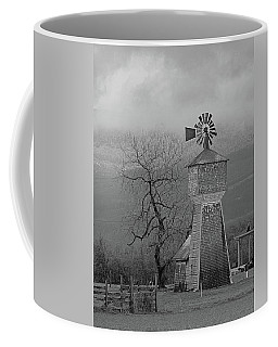 Windmill Of Old Coffee Mug by Suzy Piatt