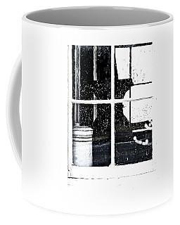Window 3679 Coffee Mug