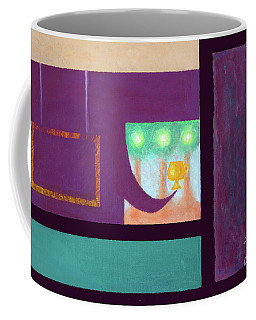 Window Seat Coffee Mug