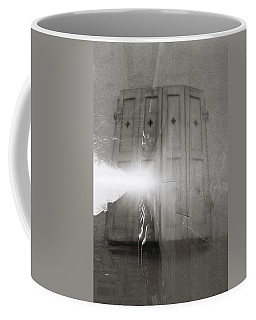 Window Street Coffee Mug