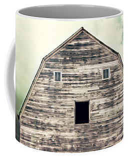 Coffee Mug featuring the photograph Window To The Soul by Julie Hamilton