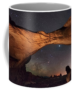 Windows To Heaven Coffee Mug