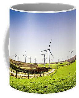 Winds From West Woolnorth Coffee Mug