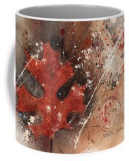 Winds Of Autumn Coffee Mug