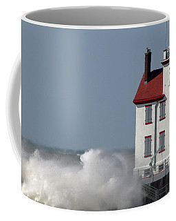 Winds Of March 1 Coffee Mug