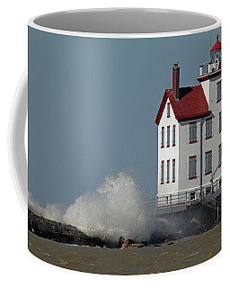 Winds Of March 3 Coffee Mug