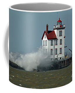 Winds Of March 4 Coffee Mug