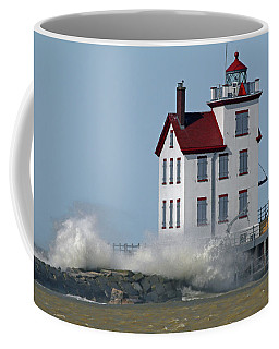 Winds Of March 5 Coffee Mug