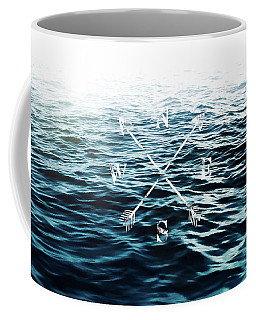 Winds Of The Sea Coffee Mug