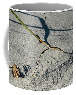Winds Sand Scapes Coffee Mug