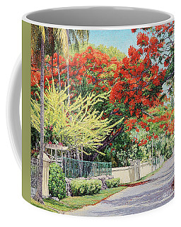 Windsor Avenue Coffee Mug