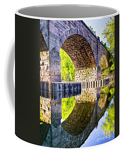 Windsor Rail Bridge Coffee Mug