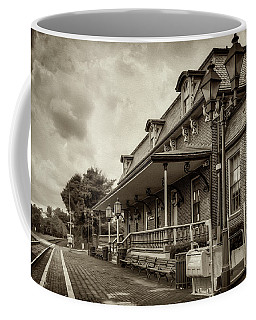 Windsor Railroad Station Coffee Mug
