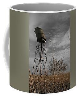 Windswept Coffee Mug