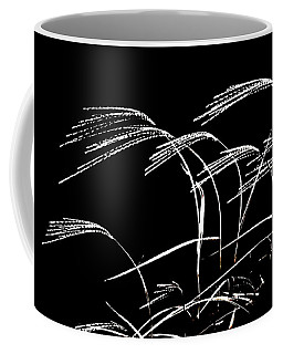 Windswept Grasses Coffee Mug