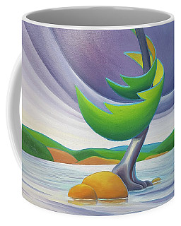Windswept II Coffee Mug