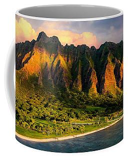 Windward Morning Coffee Mug