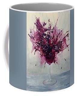 Wine Bouquet Coffee Mug