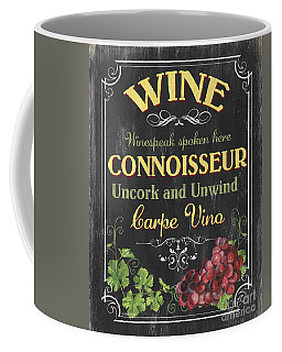Wine Cellar 2 Coffee Mug