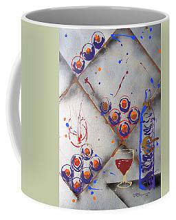 Wine Connoisseur Coffee Mug