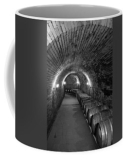 Wine In Waiting Coffee Mug