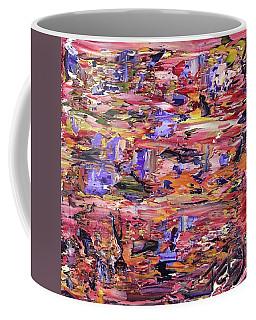 Wine Not? Coffee Mug