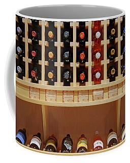 Wine Rack - 1 Coffee Mug