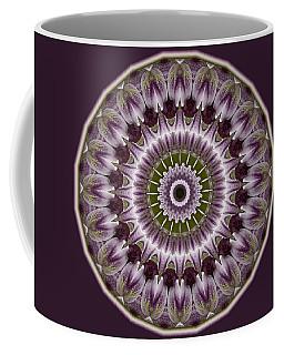 Wine Roses And Thorns Coffee Mug