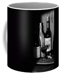 Wine Sampling Coffee Mug