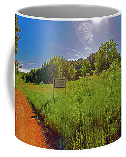 Wingate Prairie Coffee Mug
