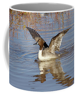 Winged Beauty Coffee Mug