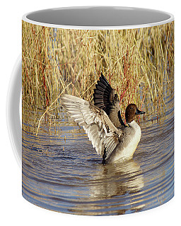 Winged Exuberance Coffee Mug