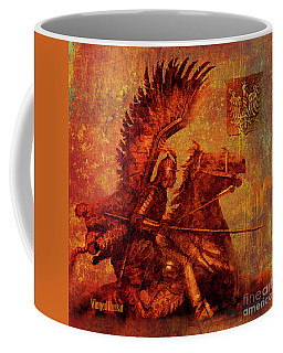 Winged Hussar 2016 Coffee Mug