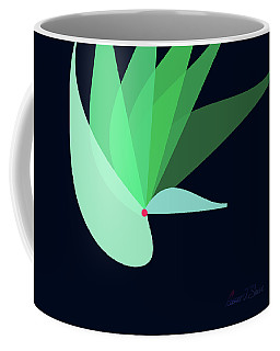 Winged Maple Seed Too Coffee Mug